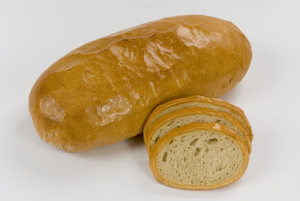 Jeśli wybieramy chleb...